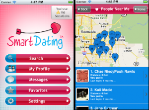 Dating expats paris